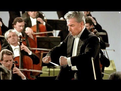 Beethoven: Symphony No. 1 / Karajan · Berliner Philharmoniker
