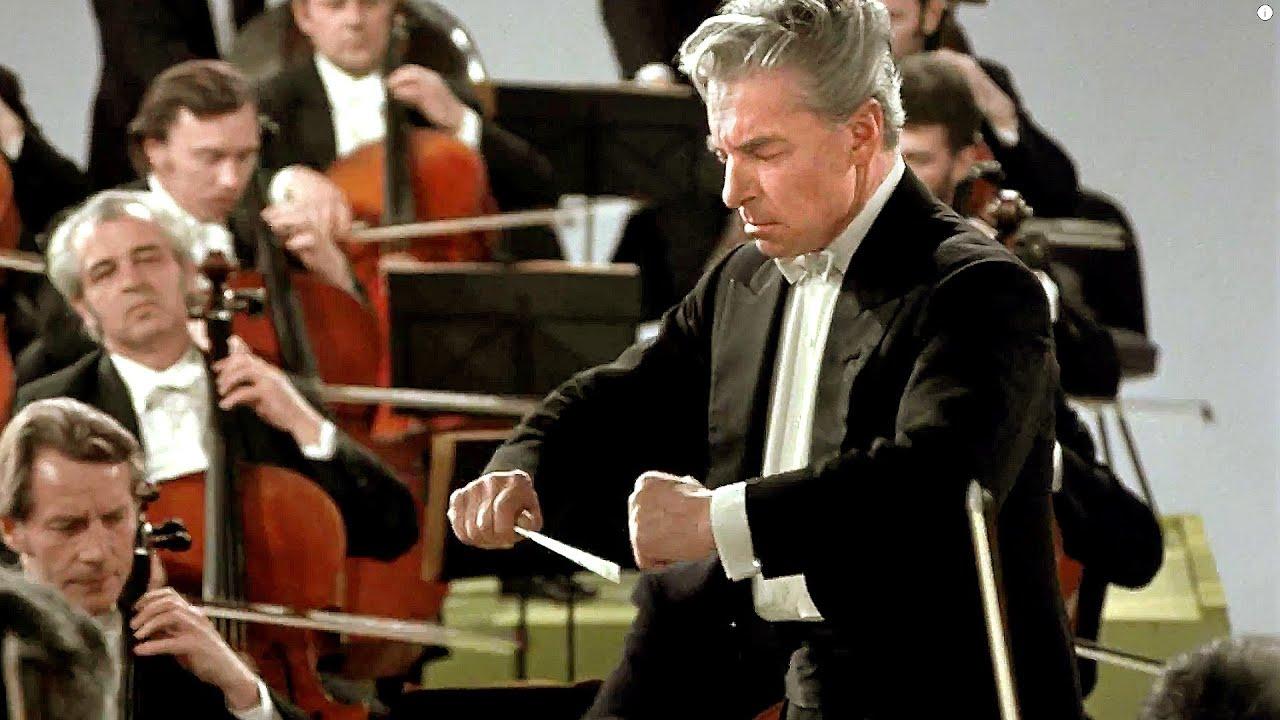 Karajan Berliner Philharmoniker