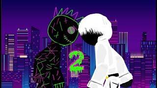 A New Neon 2 Official Trailer (Рисуем Мультфильмы 2)