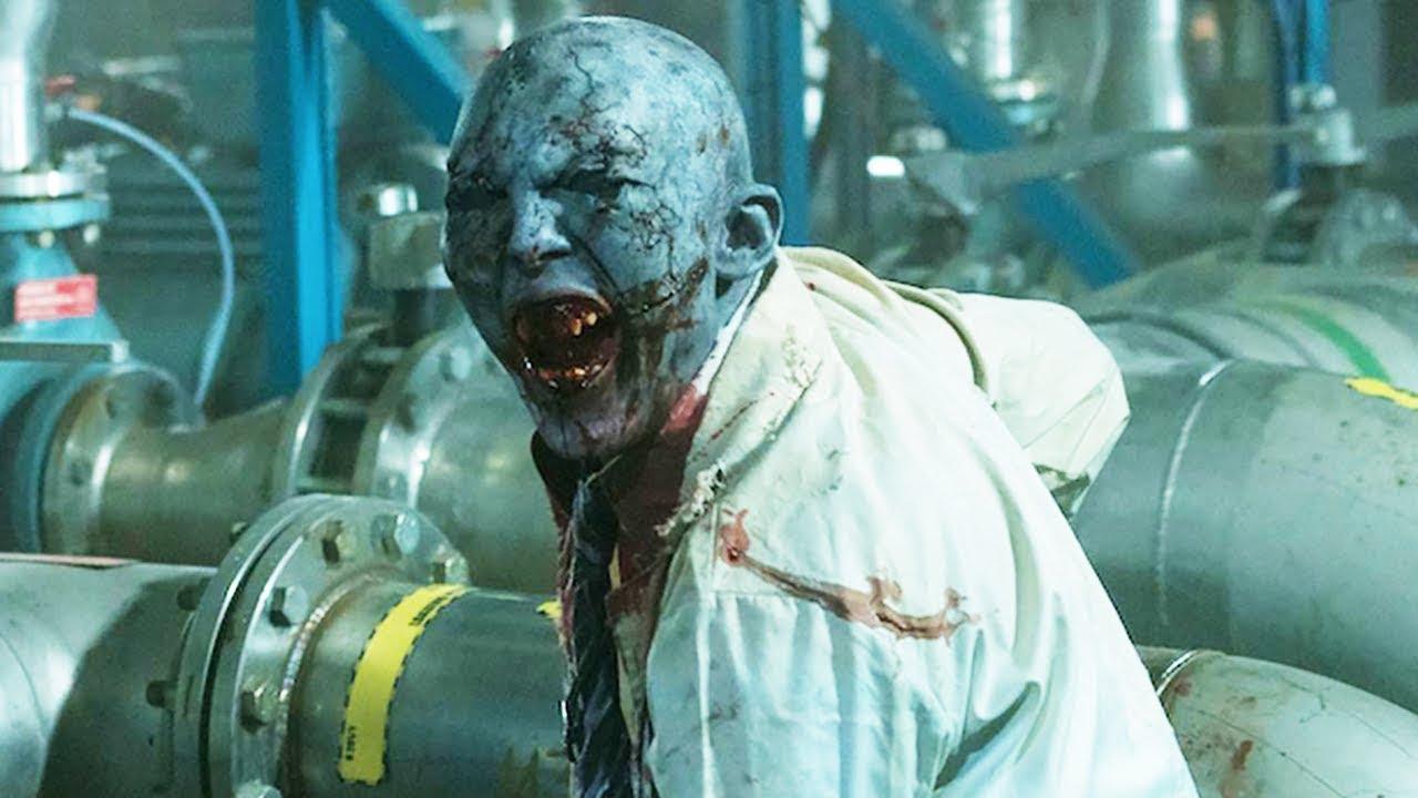 Doom Annihilation Official Movie Trailer 2019 Hd Youtube