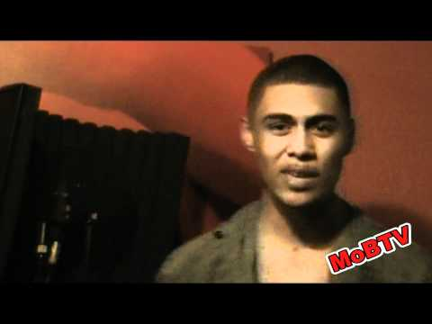 MoBTV - El.Dee.Bee (Quick Set) Freestyle