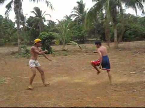 Oingbak vs Ogag