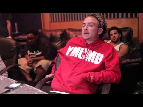 Studio Life: YMCMB's newest member Caskey speaks on upcoming project,