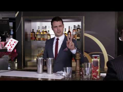 World Class Bartender of the Year 2013  Episode 3