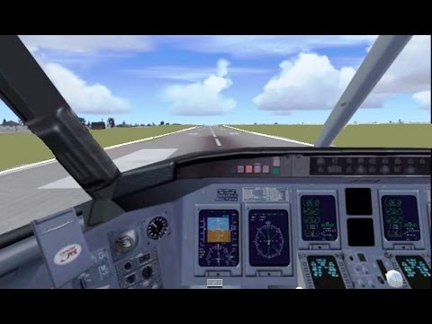 Download Vatsim Delta Connection Crj 200 Landing In