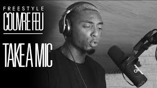TAKE A MIC - Freestyle Couvre Feu sur OKLM Radio 27.06.18