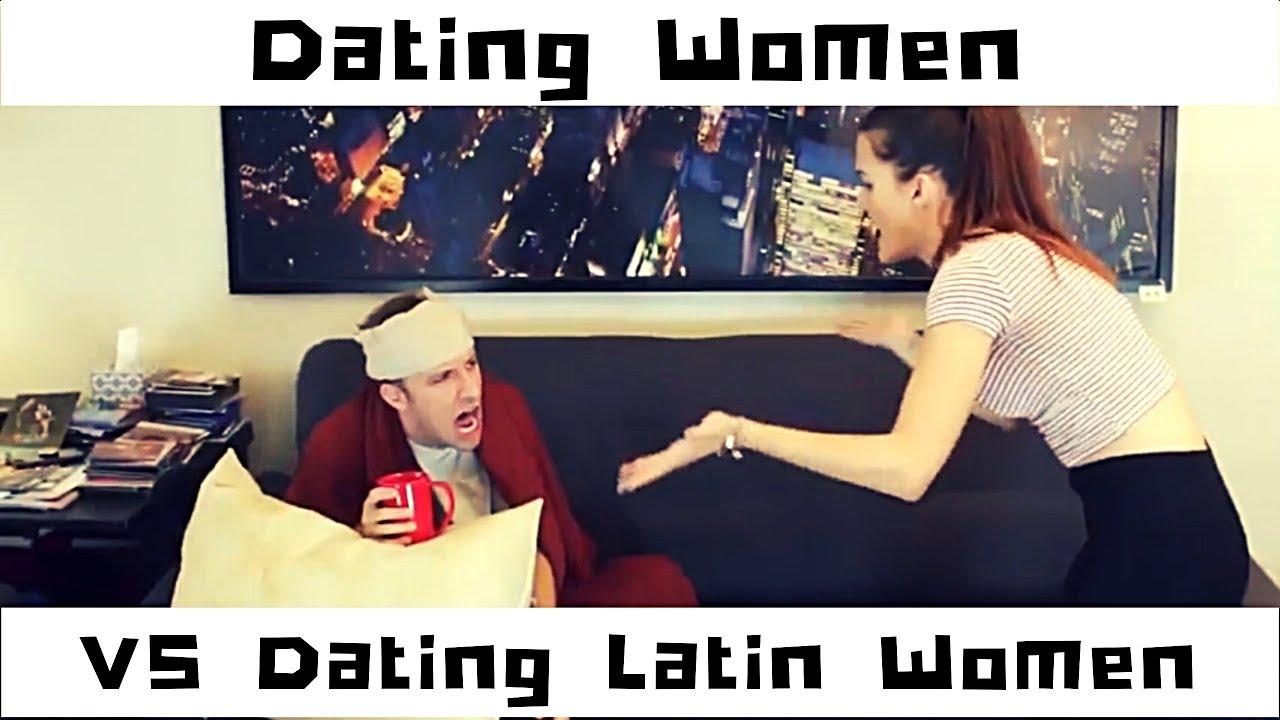 Latin dating los angeles