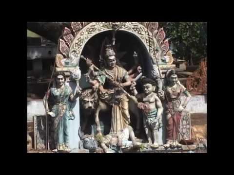 முண்டக கண்ணியம்மன் கோயில்