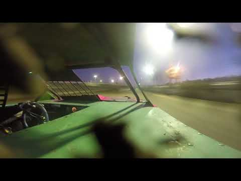 Rattlesnake Raceway DTC mod mini Heat Front view 10-7-2017