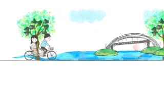 차여울밴드 - 봄이 오면 MV (cha yeoul band - when spring comes)