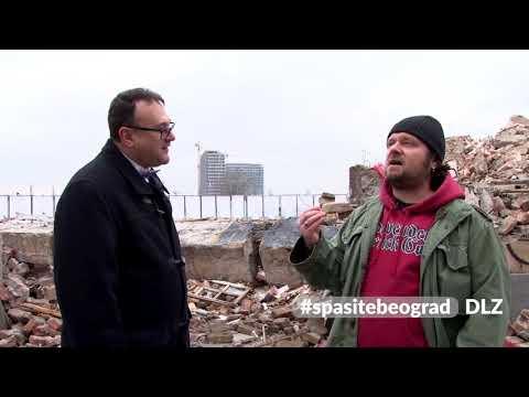 Dobar, Loš Zao // Specijal #spasitebeograd // epizoda: Beograd na vodi