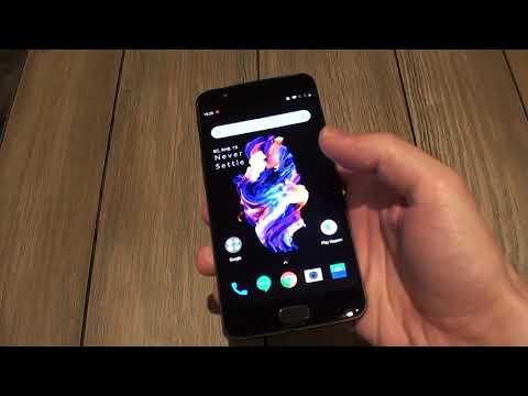 OnePlus 5 (A5000) - актуален в 2020? Обзор б/у OnePlus 5 - недорого стоил.