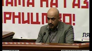 Мустафа Найєм: НАЗК хочуть залишити інструментом політичного тиску
