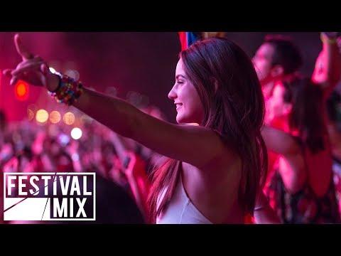 Festival EDM Mix 2017 🎊 Best Mashups & Electro House Remixes Party Dance Music