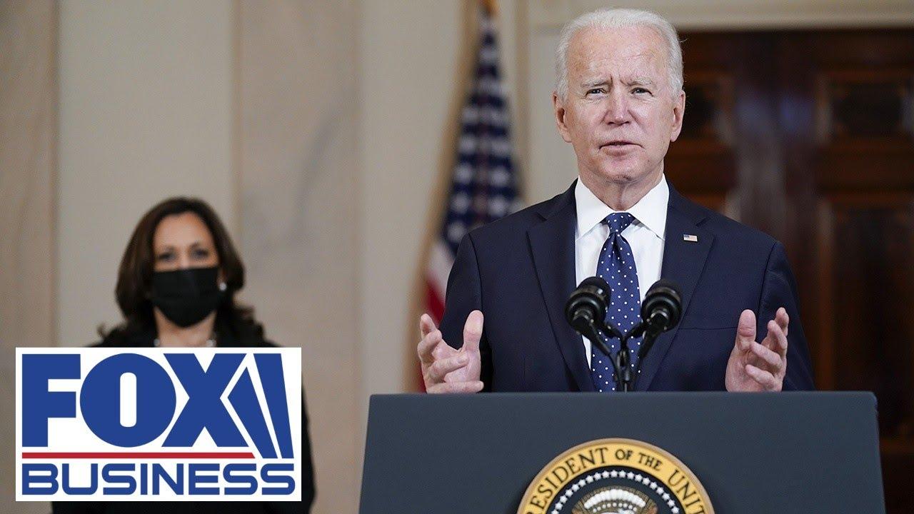 Gen. Keane: Biden in 'denial' for believing Iran will become responsible