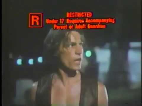 The Warriors Rare TV Spot 1979