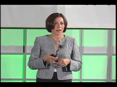 Adobe's Ann Lewnes at MIXX 2009 - YouTube