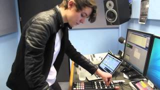 Repeat youtube video Madeon: Office Edition