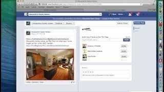 So Erstellen Sie eine Gefördert Post Facebook Ad
