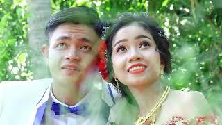 Đính Hôn - Thanh Vũ & Thị Lụa Trường Nobi HD