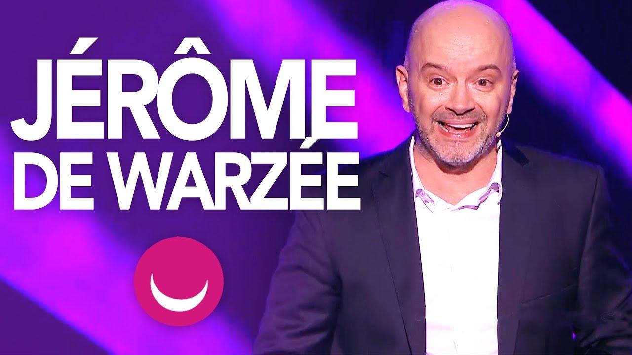 Download Jérôme de Warzée - Festival du Rire de Liège 2018