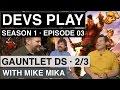 """Devs Play"" S01E03 · Gauntlet DS (Part 2: Co-Op Story Mode) [2/3]"