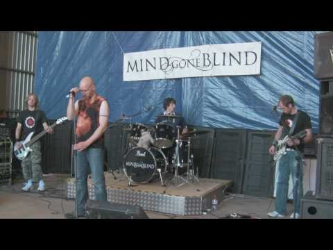 Mind Gone Blind - Liars & Preachers - Live version at B.I.T.S