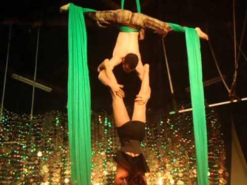 Escola Circo Londrina 2