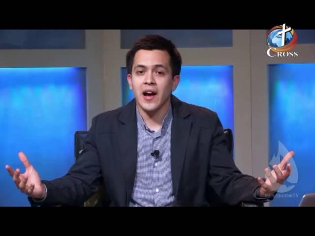 ETV 7 The Holy Spirit with David Diga Hernandes