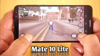 Huawei Mate 10 Lite Gaming Experience [Urdu/Hindi]