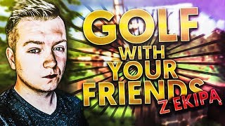 Golf With Your Friends - Kozacka mapka! /w Bobix