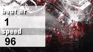 Beat Instrumental Rap 1 | Freestyle Hip-Hop - 96 BMP (beat, beats, rap, instrumental rap, hip hop)