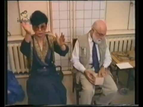 James Randi - El secreto de los psíquicos - Infinito (24-10-1999)