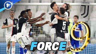 Le 9e titre de champion consécutif de la Juve fait sensation | Revue de presse