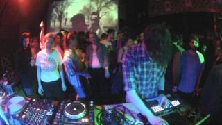 Nathan Fake Boiler Room London Live Set