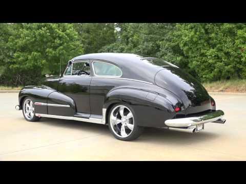 136026 1947 Oldsmobile Series 66