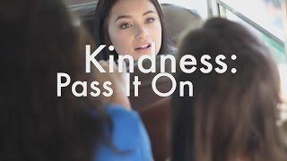 Kindness - Bully Prevention - Windber