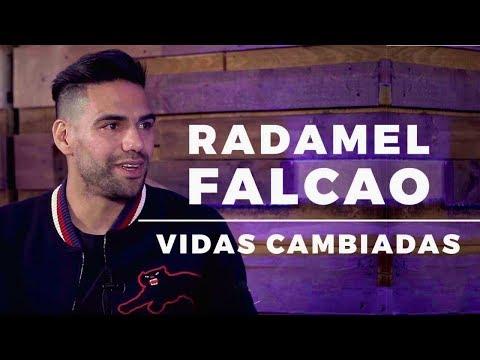 Vidas Cambiadas 59 - Radamel Falcao | El Lugar de Su Presencia