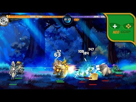 Lord Of Dungeons (EN) (Android IOS APK) - Dungeon Manager Gameplay All Misson Novice And Quest Lv.1