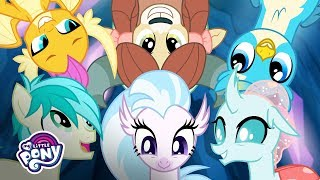 'The Place Where We Belong' Music Video ???? MLP: Friendship is Magic | #MusicMonday