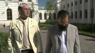 Лужков ищет библиотеку Ивана Грозного
