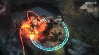 [Vietsub] Guardians of Middle-earth - First Gameplay Trailer (PS3/XBox360) (HD)