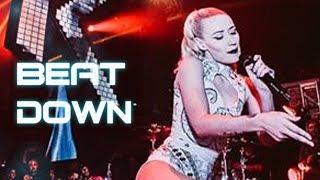 Download Beatdown - Live at the Shrine - Steve Aoki & Iggy Azalea ft. Travis Barker MP3 song and Music Video