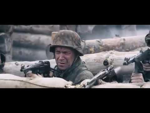 فلم اكشن يجسد الحرب بين روسيا والمانيا النازية عام 1944 motarjam
