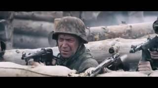 فلم اكشن يجسد الحرب بين روسيا والمانيا النازية عام 1944
