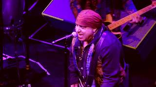 Little Steven and the Disciples of Soul - Superfly Terraplane @ Leeds O2 Academy 2019