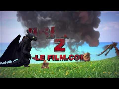 Vidéo Olivier Lambert Dragon2 Les Simpson imagesIN