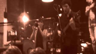 Aidan Knight - Knitting Something Nice (Victory Barber Shop, Victoria, BC.) Dec 13 - 2011.MP4
