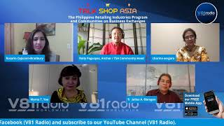 Talk.Shop.Asia | Episode 211 | Business Exchanges with USA on Time of Pandemic