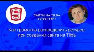 Сайты на Tilda №1 — о важности качественной обработки лидов(, 2016-11-21T09:15:20.000Z)